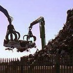Scrap Metal Yards in Bromborough