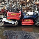 Scrap Metal Yards in Leasowe