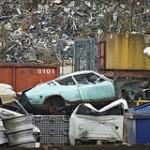 Scrap Metal Merchants in Ellesmere Port