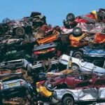 Scrap Car Dealer in Wallasey