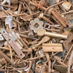Scrap Metal Wanted in Moreton
