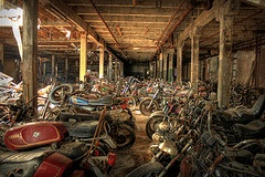 The Low-Down On Scrap Yard Prices In Eastham
