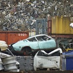 Scrap Metal Merchants in Ellesmere Port