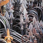 Scrap Metal Recycling in Wirral