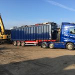 Scrap Metal Collection in Birkenhead, Convenient, Professional and Prompt