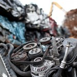 Scrap Metal Wanted in Wallasey