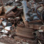 Scrap Metal Dealers in Heswall