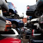Scrap Car Dealer in Bebington