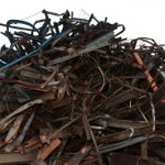 Scrap Metal Yards in Port Sunlight